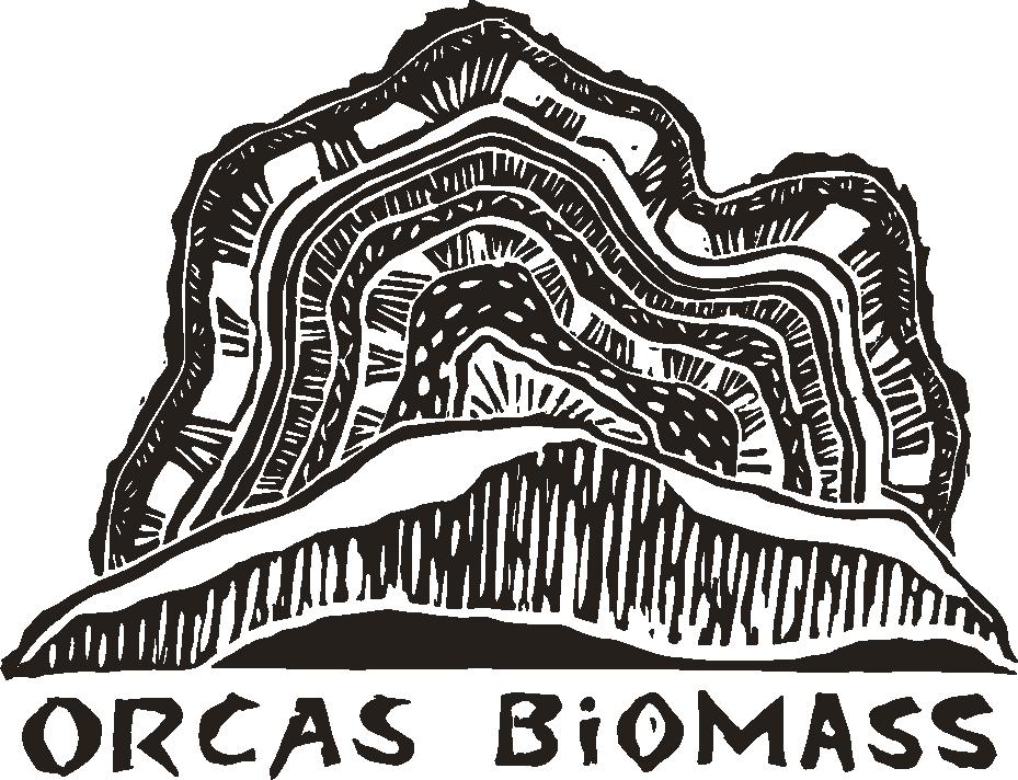 Orcas Biomass